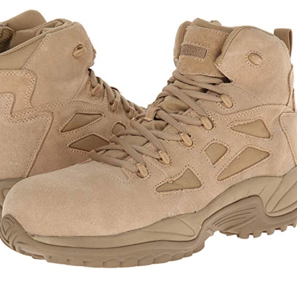 NIB Reebok rapid response tactical boot 221407988
